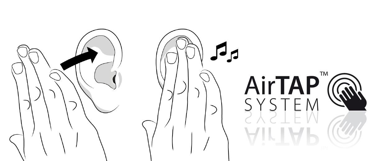 AirTap